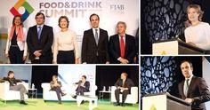 IV Food&Drink Summit: apuesta de la industria alimentaria por la economía digital en una sociedad en movimiento