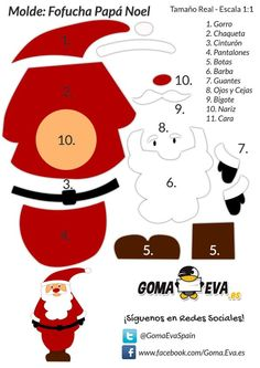 http://www.goma-eva.es/fofucha-papa-noel/