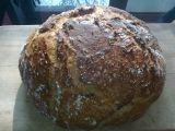 Chlieb bez miesenia.