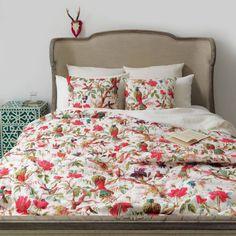 Paradise Bird Bed Linen