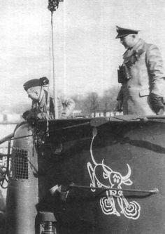 Günther Prien's U-47