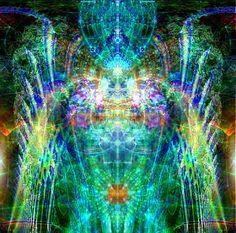 Un espacio para el Alma......: Impecabilidad Cristalina: Danzar Con Las Estrellas...