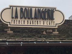 FresFood: French Bakery - La Boulangerie