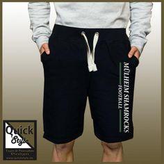 Mülheim Shamrocks Shorts