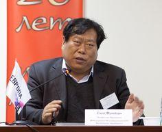 Круглый стол и пресс-конференция, посвященные 20-летия Чжун Юань цигун на Урале и Имидж Медицине.