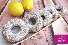 Fitt, Paleo, Doughnut, Festive, Desserts, Tailgate Desserts, Deserts, Beach Wrap, Postres