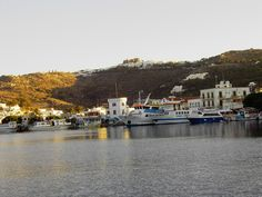 Patmos. Grece