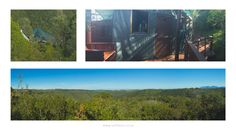 Teniqua Treetops offers eco-friendly natural tree houses in the Knysna Forest www.teniquatreetops.co.za