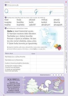 Quito, Worksheets, Map, Education, School, Books, Libros, Location Map, Book