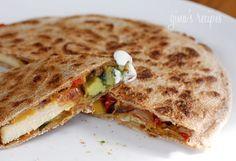 skinny recipes blog.... TONS of good stuff
