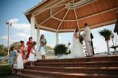 Weddings on the waterfront or historic venues, Little Washington, NC is the place! Festival Park is located on the Pamlico River in downtown Washington.