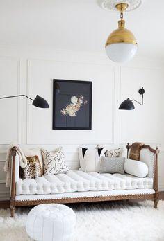 13 Eclectic Interiors We're Loving | Citizen Atelier Blog