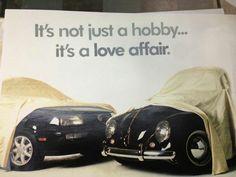 VW love affair!