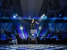 Great gala entertainment at Grosvenor House Hotel in London, UK   Entertainment agency   Corporate entertainment