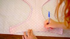 Now You Can Make Your Own Panties In Any Choice of Fabric You Love!   DIY Joy Projects and Crafts Ideas