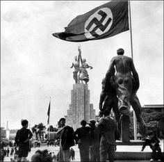 Exposición internacional de Paris 1937