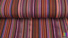 Inca indiaan-Roze,Wit