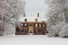 Um dia gostava de uma casa assim...