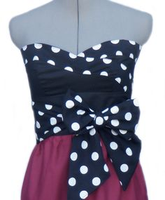 Adorable strapless Gameday dress for #Gamecock & #MSU fans