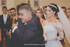 Noivo / pais / casamento / Bride