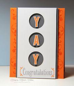 Amusing Michelle: Fusion - Congratulations!