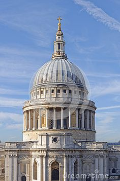 St. Pauls Cathedral - Download From Over 41 Million High Quality Stock Photos, Images, Vectors. Sign up for FREE today. Image: 67213989