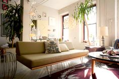 5 Archetypal Brooklyn Spaces: The Converted Warehouse, photo by Sarah Salamone
