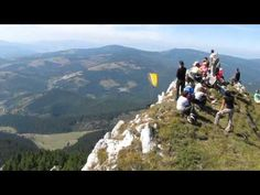 Fly in Hasmas National Park - YouTube Romania, Drum, Road Trip, National Parks, Mountains, World, Nature, Youtube, Travel