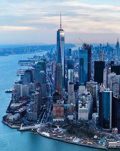 """2,038 Likes, 29 Comments - Chris Nova (@nova.york) on Instagram: """"❤️ ...................... #wtc #esb #empirestate #nyc #newyork #newyorkcity #NY #city #photography…"""""""