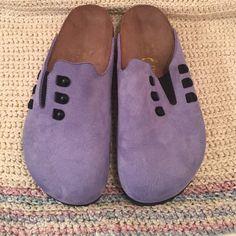 Papillio clogs  original Birkenstock fuss nett Excellent condition!! Once used inside the house Papillio Shoes Mules & Clogs