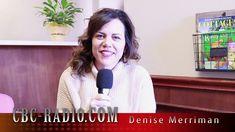 Denise Merriman Talks About The Princess Ball