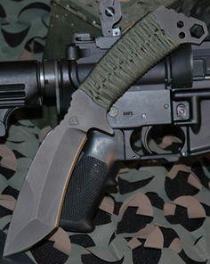 Medford knives TS-2