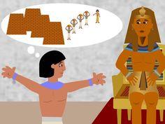 Activités, jeux, caté : Joseph et ses frères