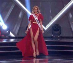 Miss Venezuela, Valeria Vespoli, es llamada para Formar parte del Top 25 de Semifinalistas en el Concurso  Miss Supranational 2016. by Antoni Azocar..