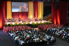 @University of Southern California (USC) Keck School of Medicine Spring 2014 Commencement