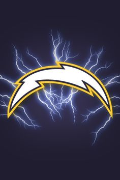 San Diego Chargers Android Wallpaper HD