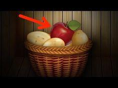Se metti una mela in mezzo alle patate eviti di ... - YouTube
