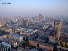 DP 经五路 Jingwu Road