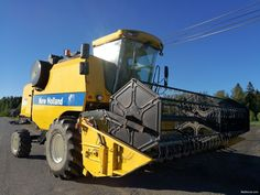 2008 New Holland TC5050