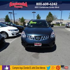2012 Nissan Rogue SV Sport Utility 4D ******Why pay more?  **Don't miss out on this great deal! General Information Stock # 440695 VIN: JN8AS5MT9CW303123 Engine:  4 – Cyl, 2.5 Liter Transmission:  Automatic CVT Drive: 2WD Fuel City / Hwy 23/28 MPG Call for more information 1800 608 6242 *****Equipment ***** Traction Control, Vehicle Dynamic Control, ABS 4 Wheel, Keyless Entry, Air Conditioning, Power Windows, Power Door Locks, Cruise Control, Power Steering, Tilt Wheel, AM/FM Stereo...
