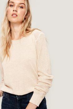 Buy Mona Sweater from Lole : Womens Tops                      – Lolë