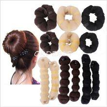 2 pz/set donne di modo delle ragazze strumenti di capelli hairband elegante magic style panini trecciatrici headwear capelli corda fascia per capelli accessori