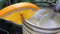 Vanilla And Earl Grey Italian Cream Soda, Blackberry Shrub,   Corn And Lime Soda and   Orange-Honey Ginger Ale.