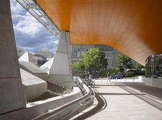 Galería de Edificio Portal Bill & Melinda / Morphosis Architects - 3