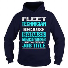 Fleet Technician