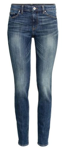 H&M Jeans slim fit
