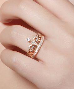 Stylish Jewelry, Cute Jewelry, Jewelry Accessories, Jewelry Design, Designer Jewelry, Gold Rings Jewelry, Hand Jewelry, Jewelery, Cute Rings