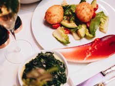 Glade Brunch at Sketch London A London Restaurant Review London Restaurants The Emasphere Blog