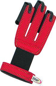 NEET PRODUCTS INC Neet NASP Youth Regular Glove Red, EA