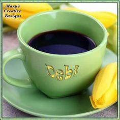 DEBI'S TEA